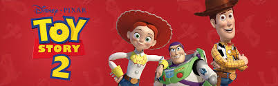 Toy Story 2 Woody E Buzz Alla Riscossa