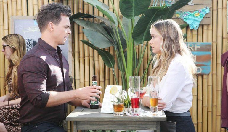 L'angolo della soap – Beautiful: trama settimanale dal 30 marzo al 5 aprile 2020