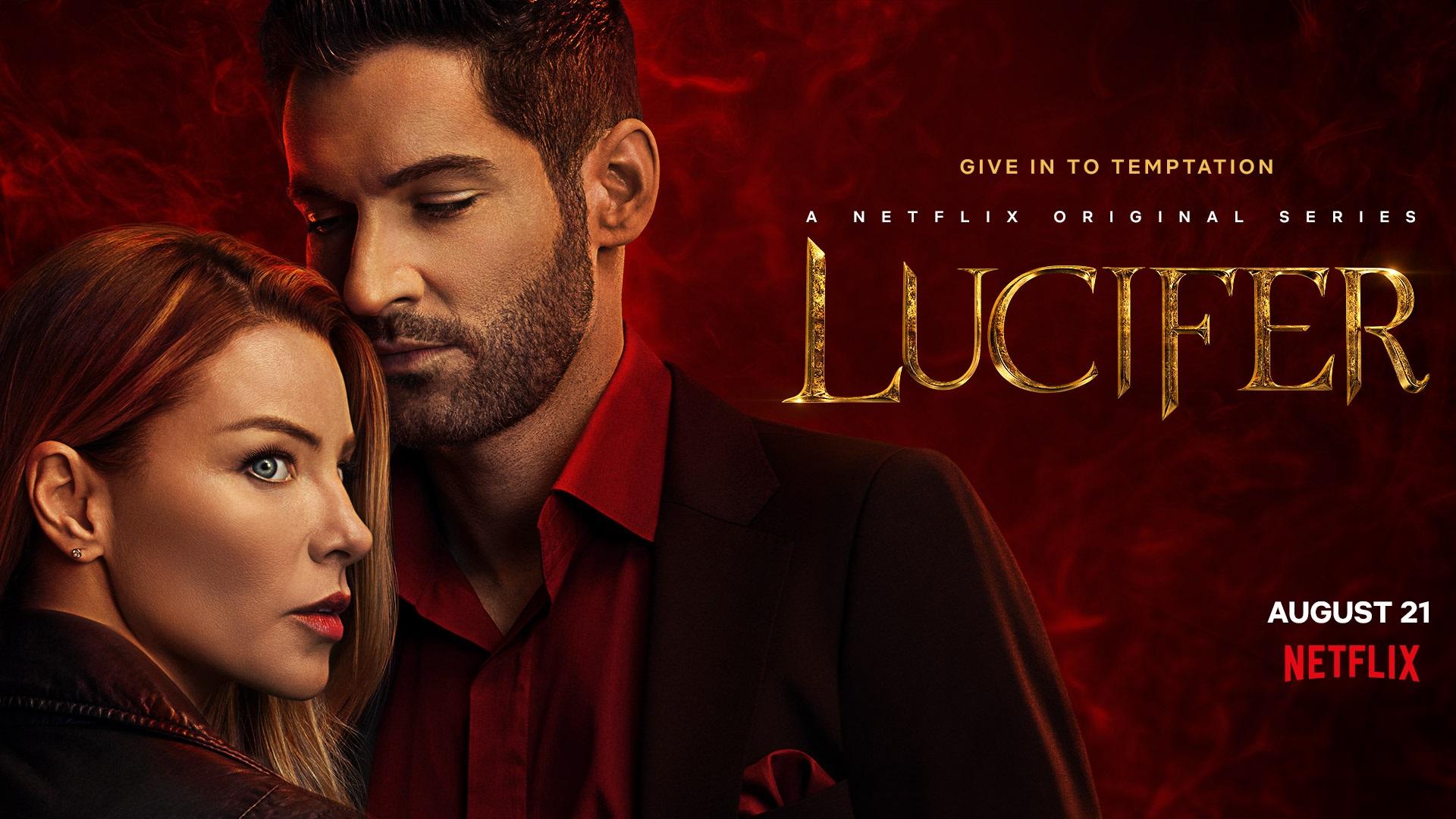 """Lucifer, il finale della quinta stagione sarà """"sorprendente"""" secondo Joe Henderson"""