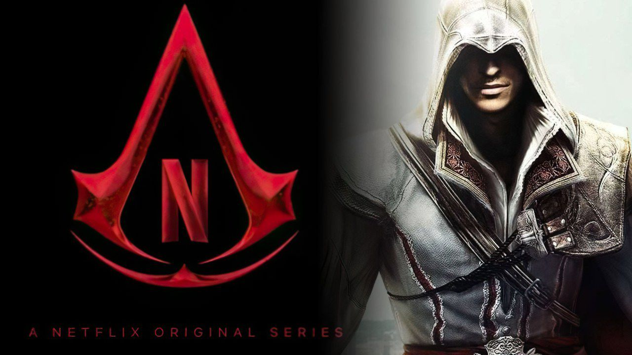 Netflix annuncia la serie live-action di Assassin's Creed! | Reign Of The Series